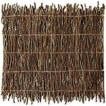 Juliska Twig Placemat Natural Brown