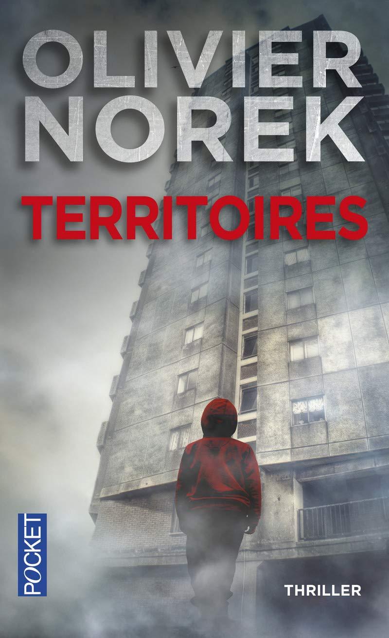 Territoires Olivier Norek 9782266252782 Amazon Com Books
