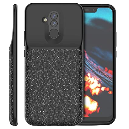 huge selection of bd0f7 c4a00 Amazon.com: Promama Huawei Mate 20 Lite Battery Case, Extended ...