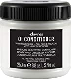 Davines OI Conditioner, 8.8 oz (250 ml), (Pack of 1)