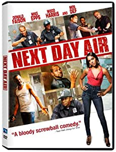 Next Day Air [DVD] (2009) Donald Faison; Mike Epps; Omari Hardwick; Benny Boom