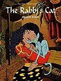 The Rabbi's Cat (Pantheon Graphic Novels)