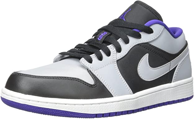 Jordan Nike Air 1 Low Scarpa da Basket