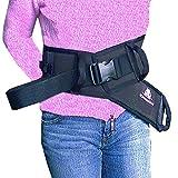 MTS Medical Supply 6035 Safety sure Transfer Belt, Large