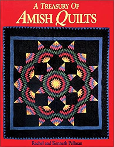 Treasury of Amish Quilts