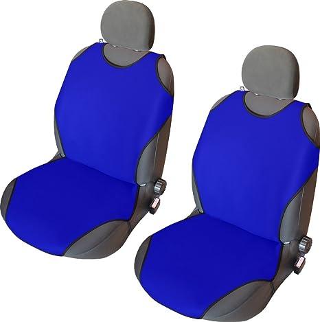 CSC402 -Funda para asiento de coche con forma de camiseta, Cojín para asiento de