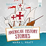 img - for American History Stories: 200 Elementary Stories of American History book / textbook / text book