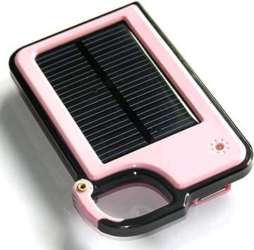 Free Ship Deals Ofertas de Smartphone con Clip del Cargador Solar ...