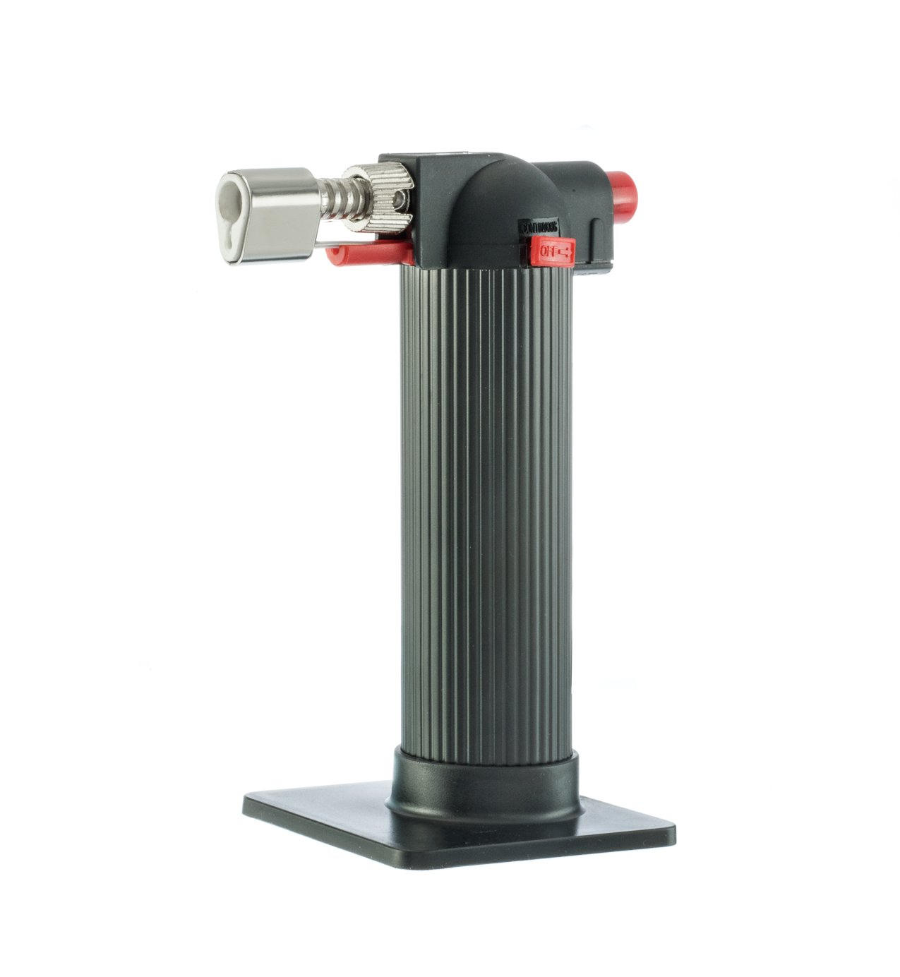 SE MT3001 Deluxe Butane Power Torch with Built-In Ignition System