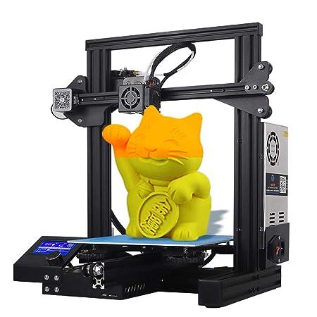 XYANZ DH-01 Impresora 3D Tamaño de impresión 220 * 220 * 250 mm ...
