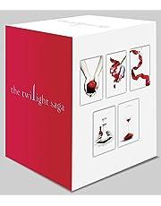 Twilight Saga (Five book set)