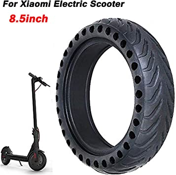 Amazon.com: ALLOMN - Neumático eléctrico para scooter, 8.5 ...