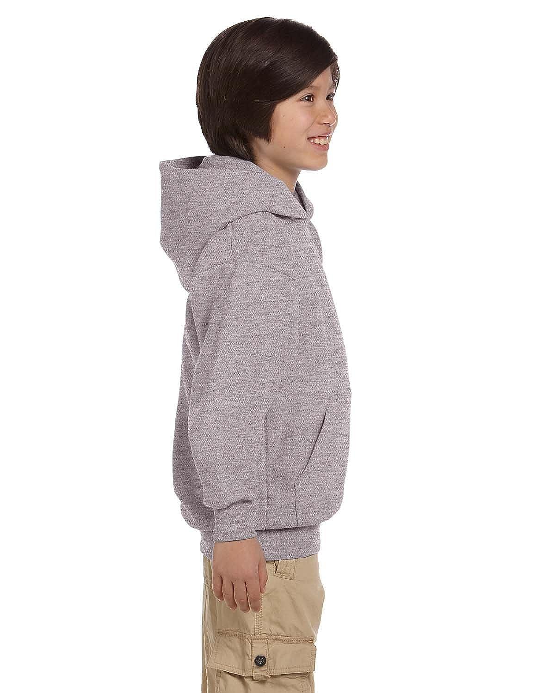 Hanes Big Boys ComfortBlend EcoSmart Pullover Hoodie