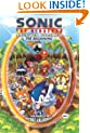Sonic the Hedgehog Archives, Vol. 0: The Beginning