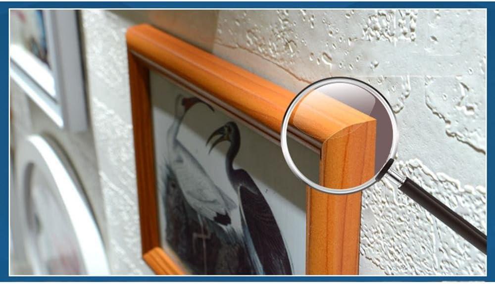 Zui & xiaoyao 13 marcos de madera, marco de pared collage, marcos ...