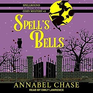 Spell's Bells Audiobook