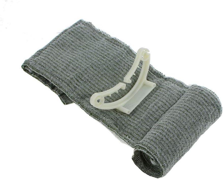 6 Zoll 1PC Trauma Bandage israelischen Notfall Bandage Erste-Hilfe-Werkzeug Medizinische Kompressionsbandage Notfall Bandage f/ür Outdoor-Survival-Battle