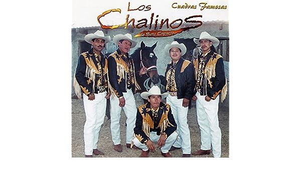 Tu Traje Blanco by Los Chalinos de Beto Esparza on Amazon ...