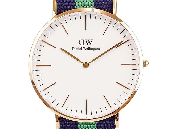 Reloj - Daniel Wellington - Para Hombre - 0105dw