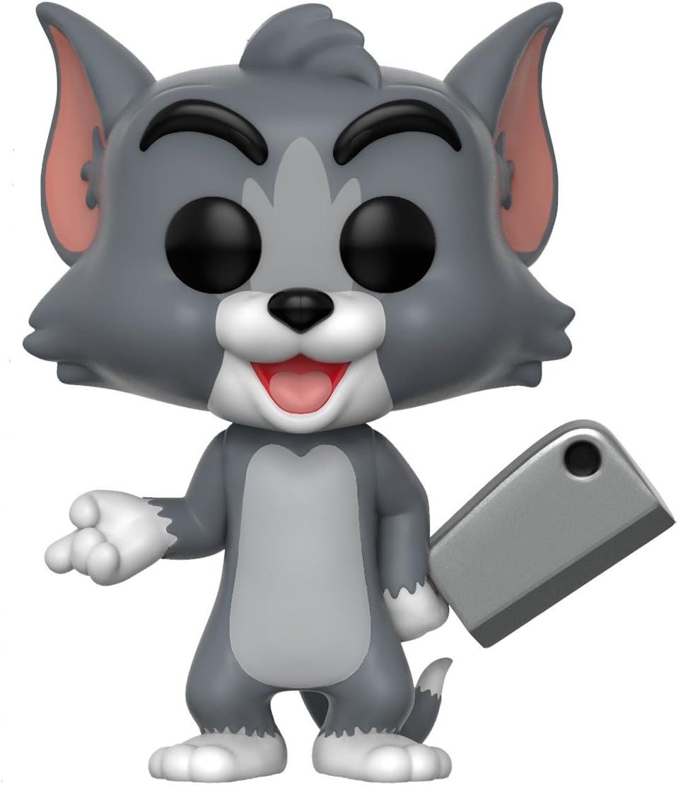 Multicolore 21975 Funko- Pop Looney Tunes Sylvester /& Tweety Figurine Standard