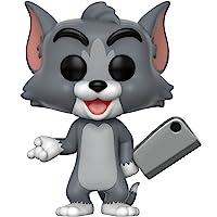 Pop Funko 404 Tom Tom & Jerry Funko Multicolorido Pequeno