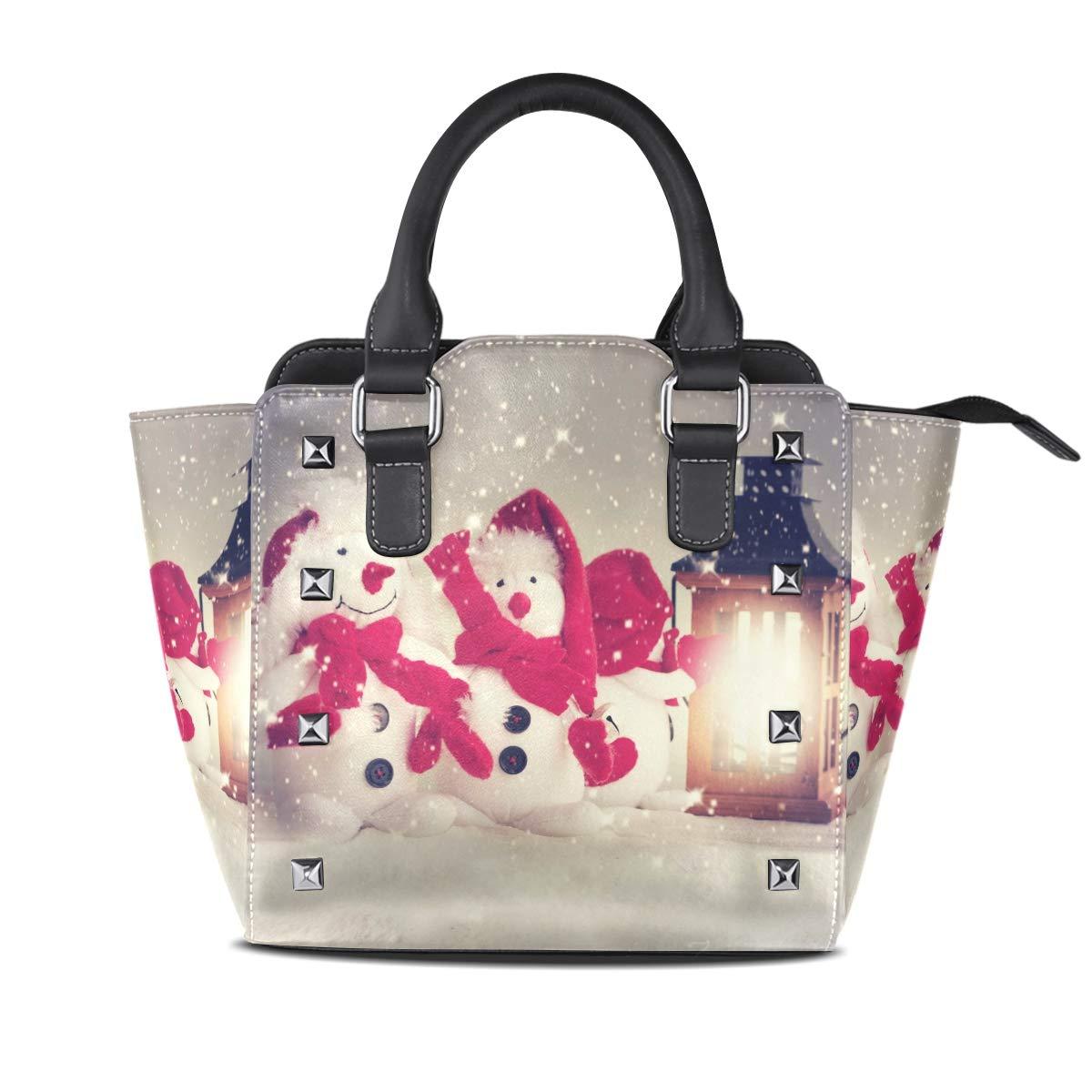 Design5 Handbag Beautiful Butterfly Genuine Leather Tote Rivet Bag Shoulder Strap Top Handle Women