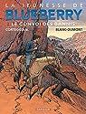 La jeunesse de Blueberry, tome 21 : Le convoi des bannis par Corteggiani
