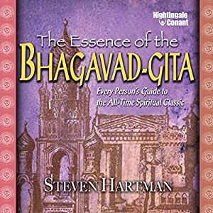 The Essence of the Bhagavad-Gita Speech