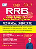 RRB JUNIOR ENGINEERS AND SENIOR SECTION ENGINEERS(MECH)