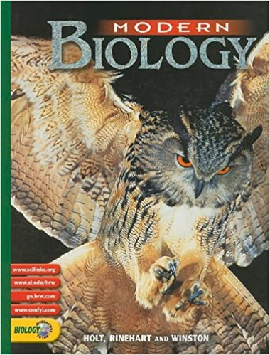 modern biology online textbook - Parfu kaptanband co