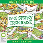 The 65-Storey Treehouse | Andy Griffiths