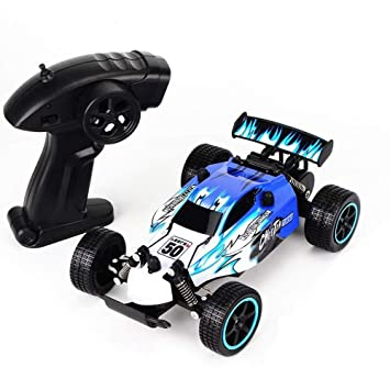ELVVT 1: 20 Violent Drift Off-Road Beach Racing Car 2.4 GHz ...