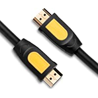 Ugreen 4K HDMI Kablo, 2 Metre, Siyah