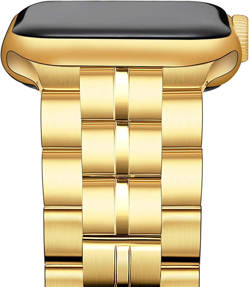OWNACE New models compatible for Apple Watch Band 38mm 40mm 42mm 44mm