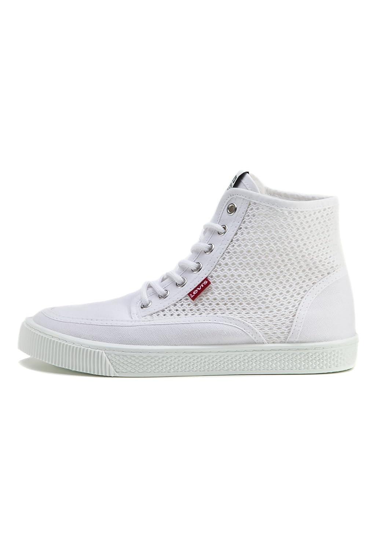 Levis® Mujeres Calzado/Zapatillas de Deporte Petaluma II: Amazon.es: Zapatos y complementos