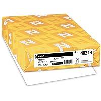 Exact Inkjet, Laser Print Index Paper, 8.5 x 14/90 lb