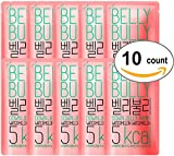 Cheap 10 Count, Belly Bully Down Jelly-Dietary Supplement for Weight Loss, Appetite Suppresants (Watermelon, 10 Count)