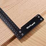 Woodraphic Signature Precision Square 300mm