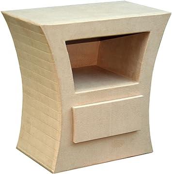 Kit Meuble En Carton Tronc Meuble En Carton A Monter Soi