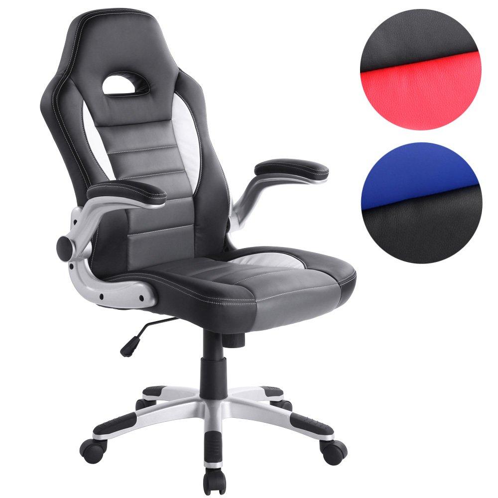 Silla escritorio moderna silla de escritorio ergonmica y - Ikea sedia junior ...