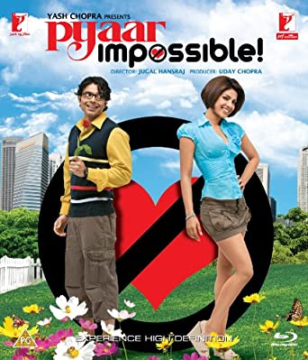 Image result for pyaar impossible