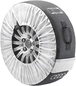 Audi 4F0 071 156 Rad-Tasche