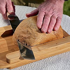 Bread Slicer Homemade Bread - For Perfect Slices