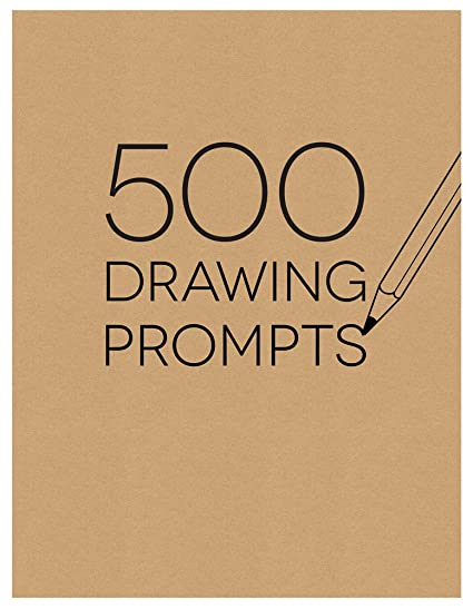 Amazon piccadilly sketchbook 500 drawing prompts notebook piccadilly sketchbook 500 drawing prompts notebook fandeluxe Image collections