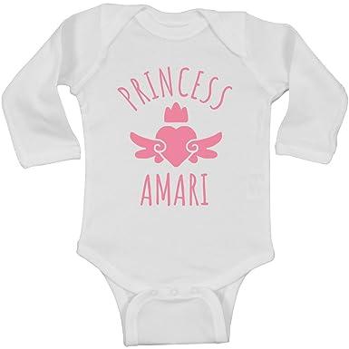 The Heart of a Princess: Princess Amari