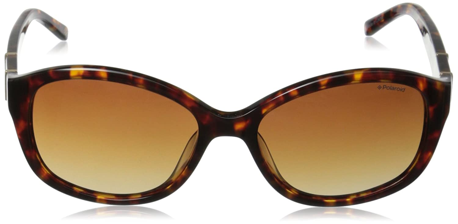 Amazon.com: Polaroid anteojos de sol Womens pld4019s ...