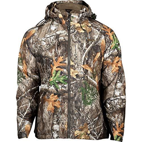 Rocky Men's Venator Camouflage Insulated Packable Jacket