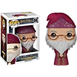 Funko Pop Harry Potter: Albus Dumbledore #04