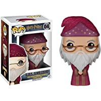 Funko Pop Harry Potter: Albus Dumbledore #04