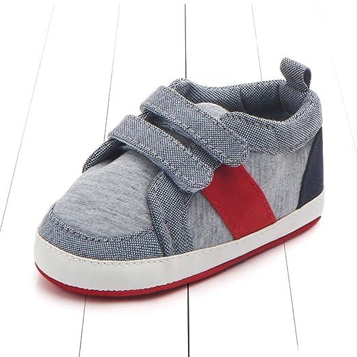 GUHUA Zapatos De Bebé Antideslizantes De Fondo Suave para Niños Y ...